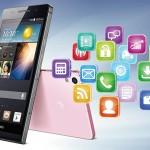 Huawei – cotă de piață de 7%