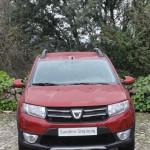 Producătorul român Dacia, pe placul pieței auto germane