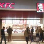 KFC deschide noi restaurante, în Oradea și Râmnicu Vâlcea