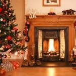 Fabrica lui Moș Crăciun este la Moranduzzo România