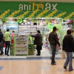 Animax a deschis un nou magazin în Bucureşti