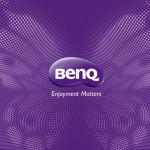 BenQ a avut vânzări de proiectoare mai mari cu 86% în trimestrul al treilea