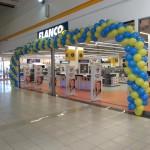 Flanco deschide două magazine cu o zi înainte de Black Friday