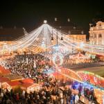 Sibiu, orașul complex care se dezvoltă continuu
