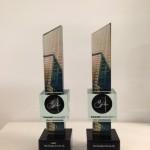 Skanska a câştigat două premii la Eurobuild CEE