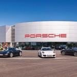 Porsche a livrat 162.000 de maşini anul trecut