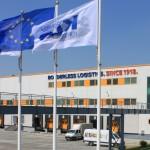 Afaceri în creștere pentru KLG România, în 2013