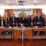 Competivitatea sectorului agricol, discutată de autoritățile din România și Bulgaria
