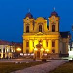 Timişoara este Capitala Europeană a Culturii în anul 2021