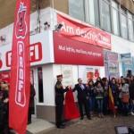 Reţeaua Profi a ajuns la 209 magazine în România