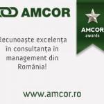 AMCOR lansează o nouă sesiune de certificare internațională CMC