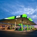 Vânzările de carburanţi ale MOL România au crescut cu 7%, în 2013