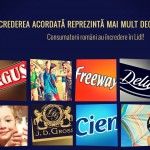 Lidl a obținut statutul de Superbrand 2013
