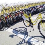 I'Velo deschide centrele de închiriat biciclete