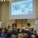 Danone: Fermierii nu sunt doar furnizori de lapte, ci parteneri apropiaţi de afaceri