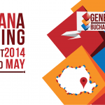General Assembly Bucharest 2014 – More than a GAthering!