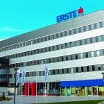Profit de 103,3 milioane euro pentru Erste în primele trei luni