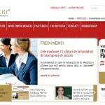 Site-ul Femei în Afaceri s-a relansat, oferind noi oportunități