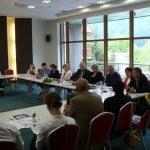 Programele de tratament Ana Aslan revin în staţiunile balneare din România