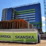 Prima fază a proiectului Green Court Bucharest va fi inaugurată în trimestrul 4