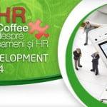 HR Coffee: Despre Oameni și HR, soluții pentru provocările managerilor
