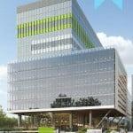 Clădirea B a proiectului Green Court a primit pre-certificarea LEED Gold