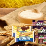 Germino, biscuiți și paste cu tradiție și inovație