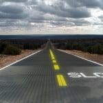Străzile viitorului vor fi independente energetic