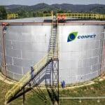 Contract de 23,3 milioane de lei semnat de Conpet şi OMV Petrom