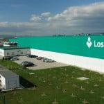 Losán România este lider pe piaţa producătorilor de furnire