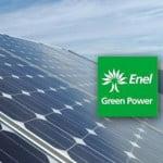 Enel Green Power a semnat un acord pentru două parcuri eoliene