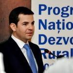 PNDR 2014 – 2020 a fost transmis Comisiei Europene spre aprobare