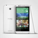 HTC lansează modelul Desire 510