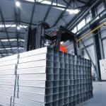 Metal Work estimează un avans de 20% al exporturilor