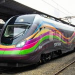 Softronic – inovație pe căile ferate din România