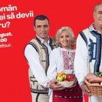 Carrefour sprijină producătorii români de legume şi fructe