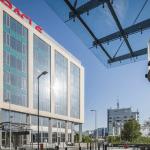 Portland Trust va mai construi un complex de birouri în Bucureşti