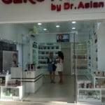 Farmec a deschis al doilea magazin din Grecia