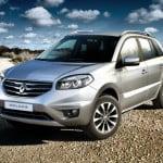 Renault mută producția de autovehicule din India, în România