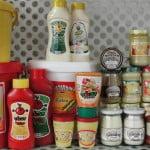 Sitemani, muștar și sosuri de cea mai bună calitate