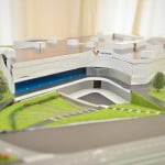 """Prodplast Imobiliare a început lucrările la centrul comercial """"Veranda"""""""