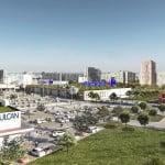 Mâine se deschide parcul comercial Vulcan