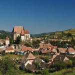 Restaurarea caselor tradiţionale, finanțată de BCR