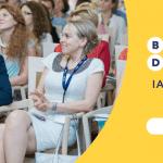A 16-a ediție Business Days are loc la Iași, la început de octombrie