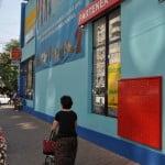 Poşta Română şi Domino Plaza au deschis prima franciză a operatorului de servicii poştale