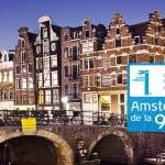 KLM sărbătorește 95 de ani de activitate
