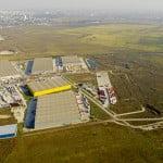 P3 cumpără două parcuri logistice în Polonia și unul în România
