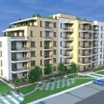 Tagor investeşte 57,6 milioane euro într-un proiect rezidenţial în Pipera