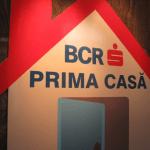 BCR cere suplimentarea plafonului de garantare pentru Prima Casă