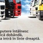 Parteneriat între BCR Leasing şi CEFIN Trucks